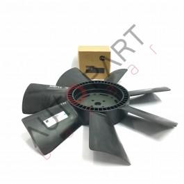 Engine Fan- 6 BT- Black Fixed- 4093687