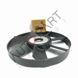 """Engine Fan- 6 BT- 22"""" with Outer Ring- 5272004"""