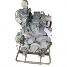 Engine assembly 4bt 3.9L 99hp - VE pump